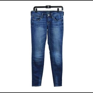 Lucky Brand Jeans mid rise